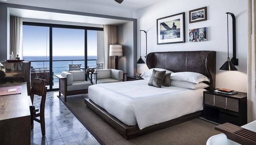 Как устроено качественное спальное место в гостинице