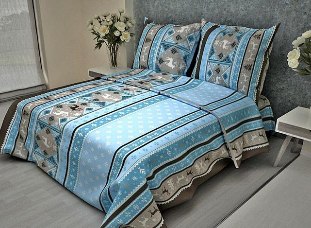 Как выбрать постельное белье для гостиницы?