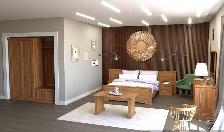 Как правильно выбрать кровать для гостиничного номера?